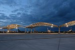 South Carolina Air National Guard flight line night operations (8971266542).jpg