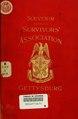 Souvenir- survivors' association, Gettysburg 1888-9 (IA souvenirsurvivor00penn).pdf
