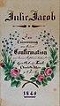 Souvenir de confirmation peint 1845.jpg