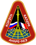 Soyuz TM-24 patch.png