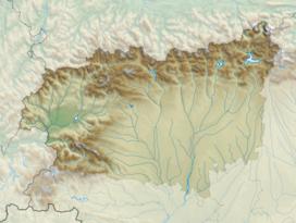 Montes De Leon Mapa.Montes De Leon Wikipedia La Enciclopedia Libre