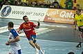 Spain vs Slovenia at 2013 World Handball Championship (11).jpg