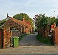 Spark Mill Lane, Beverley - geograph.org.uk - 828461.jpg