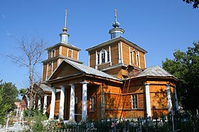 Spassk near Ryazan - Ascension Church.jpg