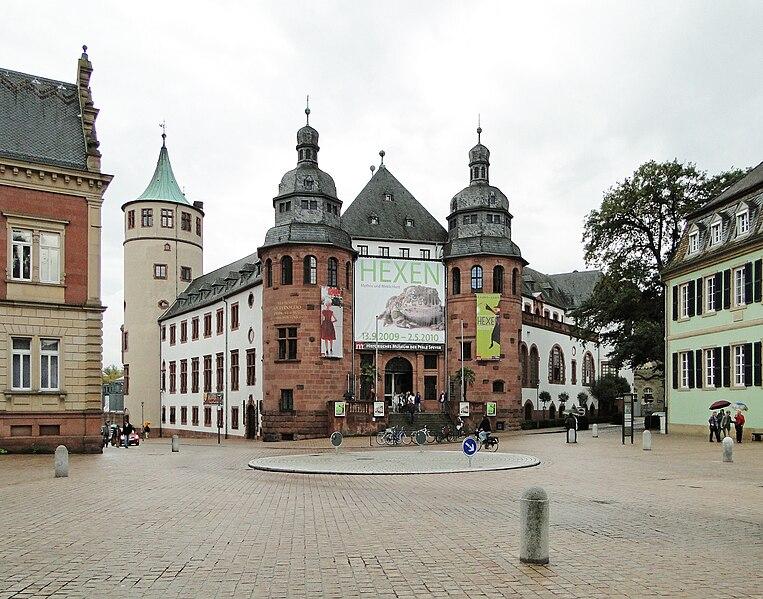 исторический музей г.Шпайер