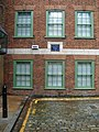 Spital Yard - geograph.org.uk - 1589267.jpg