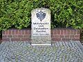 Spremberg Mittelpunkt vom Deutschen Reiche 1.jpg
