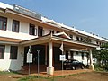 Sree Sankaracharya University Of Sanskrit Building Kalady.jpg