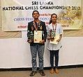 Sri Lanka National Chess Champions 2017.jpg