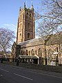St. James's church, Taunton - geograph.org.uk - 103556.jpg