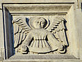 St. John's Cathedral, Warsaw – Relief - 24.jpg