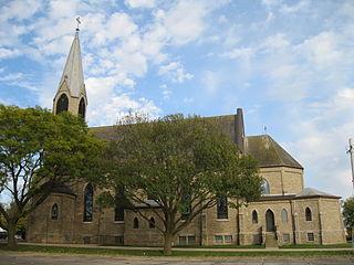 Ashton, Wisconsin Unincorporated community in Wisconsin, United States