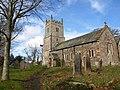 St Andrew's Church, Hittisleigh - geograph.org.uk - 1739375.jpg