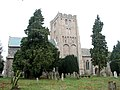 St Andrew's church - geograph.org.uk - 1576432.jpg