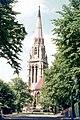 St Augustine's Church, Edgbaston - geograph.org.uk - 1767538.jpg