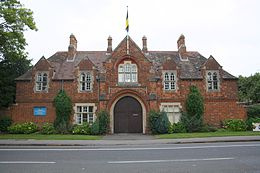 St Edward's School lodge.jpg
