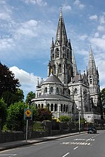 St Finbarr's Cathedral, Cork - geograph.org.uk - 661087.jpg