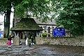 St James Church, Westhead - geograph.org.uk - 505306.jpg