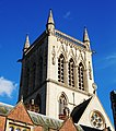 St John's College Chapel Tower 2.jpg
