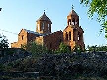 葉里溫-宗教-St John The Baptist Church of Yerevan