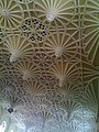 St Malachy's Church Belfast Fan Vault Ceiling.jpg