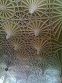 St Malachy's Church Belfast Fan Vault Ceiling.jpg