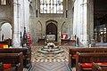 St Margaret, King's Lynn, Norfolk - West end - geograph.org.uk - 1501178.jpg