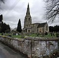 St Mary's Church, Greetham, Rutland (5461145031).jpg
