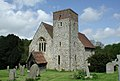 St Mary, Hastingleigh, Kent - geograph.org.uk - 324805.jpg