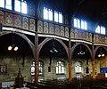 St Matthew's Church A Grade II* in Bwcle - Buckley, Flintshire, Wales 34.jpg