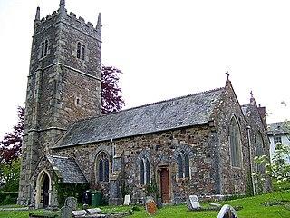 Doddiscombsleigh Human settlement in England