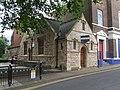 St Swithin's Vestry Hall, Lincoln - geograph.org.uk - 560131.jpg