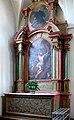St Trudpert Kirche Altäre Sebastiansaltar.jpg