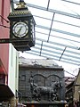 Stables Market clock - geograph.org.uk - 1712760.jpg