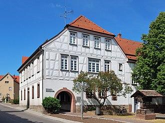 Gerlingen - Local museum Gerlingen