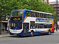 Stagecoach in Manchester bus 19250 (MX08 GNF), 25 July 2008.jpg