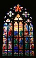 Stained glass window St Vituss Cathedral 12 (2547683933).jpg