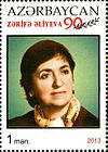 Stamps of Azerbaijan, 2013-1091.jpg
