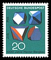 Stamps of Germany (BRD) 1968, MiNr 547.jpg