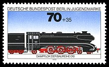Stamps of Germany (Berlin) 1975, MiNr 491.jpg