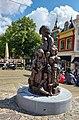 Standbeeld Truus Wijsmuller in Alkmaar.jpg