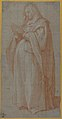 Standing Pregnant Woman (Study for the Pregnant Virgin Mary) MET 1976.187.1.jpg