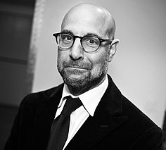Stanley tucci sex in the city