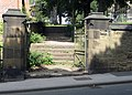 Stanley St Peter's church gates - geograph.org.uk - 923042.jpg