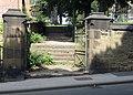 Stanley St Peter's church gates - geograph.org.uk - 923042.jpg