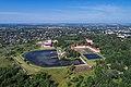 Staraya Russa asv2018-07 aerial view1 resort.jpg