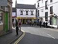 Station Street, Keswick - geograph.org.uk - 1529721.jpg