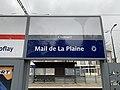 Station Tramway IdF Ligne 6 Mail Plaine - Clamart (FR92) - 2021-01-03 - 5.jpg