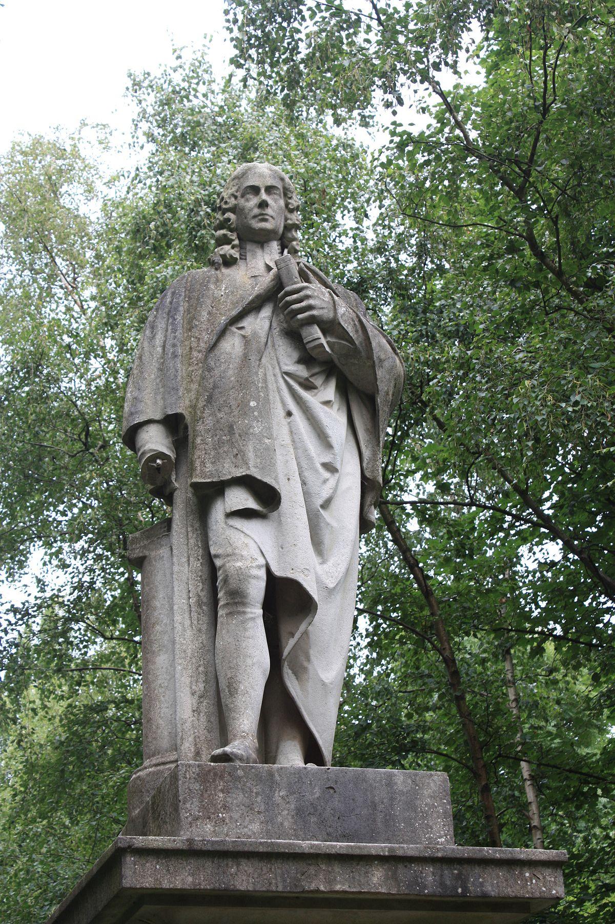 Isaac Watts Wikipedia