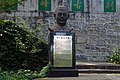 Statue of Lin Hang-kwei at Xiufeng Temple (20170906131002).jpg